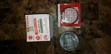 GENUINE SUZUKI PISTON / PISTON RING SET 12100-20C00-050 GSX750F KATANA '89/'97