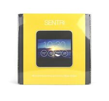 Sentri - High Tech - All-In-One Home Monitoring System - Pearl White