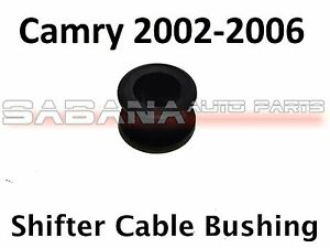 *NEW* Toyota Camry 2002-2006 Automatic Transmision Shift Shifter Cable Bushing