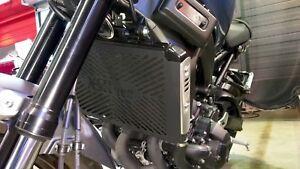 Protezione Griglia Radiatore Yamaha XSR 900 2016-2021