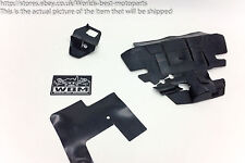 Yamaha FZ6 S2 (2) 07' Rubber Mat Dust Covers Protectors