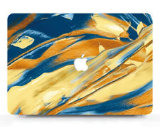 """Hard Shell Case Keyboard Cover Skin For Macbook Air Pro 11 12 13 15"""" Retina GN"""