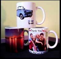 Your Personalised Mug - Any Image or Photo+Text