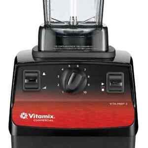 NIB Vitamix Vita-Prep 3 64 oz.