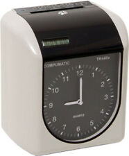 NEW COMPUMATIC TR440a HEAVY DUTY TIME CLOCK