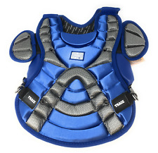 """Trace Royal Softball 12"""" Catcher's Chest Protector (WTCP112)Youth Girls Age 8-12"""