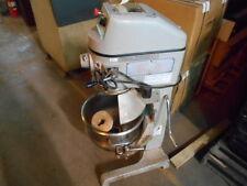30 Quart Commercial Mixer by Spar Model Sp-30Pz
