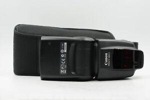 Canon 580EX II Speedlite Shoe Mount Flash 580EXII #693