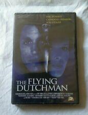 THE FLYING DUTCHMAN - DVD NEUF SOUS BLISTER