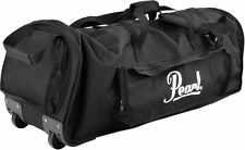 "Pearl Drum Hardware Bag 38"" Case With Wheels PPB KPHD38W"