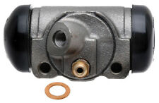 Frt Right Wheel Cylinder  Raybestos  WC18291