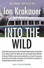 "Jon Krakauer ""INTO THE WILD"" - Brand New Softcover"