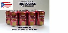 Malta India Puerto Rico Refresco Cold Malt Soft Drink Soda Beverage Food 12 LTzz