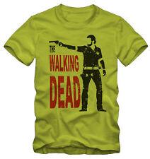 T-shirt /Maglietta The Walking Dead Rick Grimes Serie TV