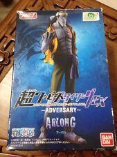 NIB One Piece Adversary Arlong Figure Bandai 2012