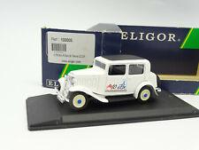 Eligor 1/43 - Citroen Rosalie 10e ICCCR