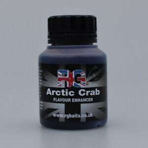 RG Baits Arctic Crab, flavour enhancer