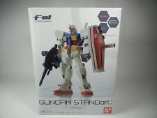 Bandai FW Fusion Works GUNDAM STANDArt: No.008 RX-78-2  Gundam   BANDAI