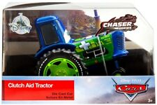Disney Cars Cars 3 Chaser Series Clutch Aid Tractor Exclusive Diecast Car