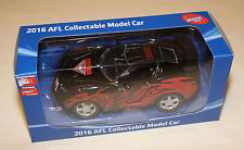 Essendon Bombers 2016 AFL Collectable Model Car New