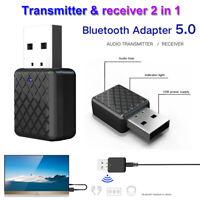 des écouteurs 3,5 mm aux émetteur - récepteur bluetooth 5,0 adaptateur de audio