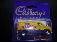 Collectors Item, Ford Van  Cadbury Mini Eggs livery