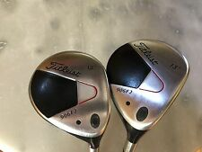 Titleist Bois 3 13° et Bois 5 18° 906 F2 Diamana Kai'li Regular