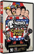 Nitro Circus 7: Country Fried (DVD, 2010 Region 0 NTSC)