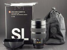 Leica SL 24-90mm 2.8-4 ASPH. 11176 vom 01.09.17 Vario-Elmarit FOTO-GÖRLITZ