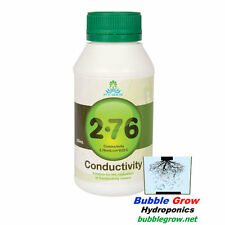 PH 2.7 CONDUCTIVITY 250ML HY-GEN PH CALIBRATION CALIBRTE PH METER HYGEN