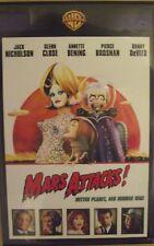 MARS ATTACKS *KULT * Pierce Brosnan * Danny De Vito * Jack Nicholson * HIT !