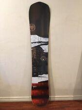 Never Summer Shaper Twin Snowboard, 161 cm2019/20