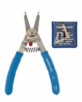 Channellock 927 8-Inch Retaining Ring Plier