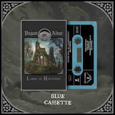 PAGAN ALTAR – Lords of Hypocrisy TAPE (NEW*LIM.250*EPIC BOOM / NWOBHM*REMASTERED