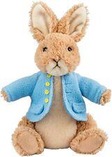 Gund Beatrix Potter Peter Rabbit Plush Soft Toy 20cm