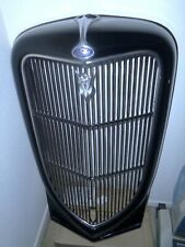 1935 Ford Pickup Grill