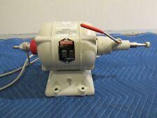 Handler Model 16b 1 Red Wing Lathe 14 Hp Chuck Changer