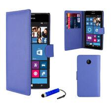 Fundas y carcasas Para Nokia Lumia 530 de color principal azul para teléfonos móviles y PDAs Nokia