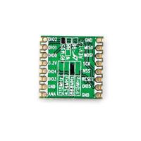 Lora-TM Ultra Wireless Transceiver Modul FSK 868MHz/915mhz/433MHz rfm95/rR DD