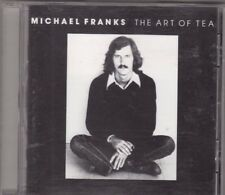 MICHAEL FRANKS - the art of tea CD