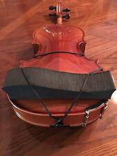 """The HAN Foam Shoulder Rest-Violin-3/4 & 13"""" Viola"""