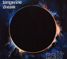 Tangerine Dream - Zeit [New CD] UK - Import