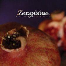 ZERAPHINE 'BLIND CAMERA' CD NEW+!