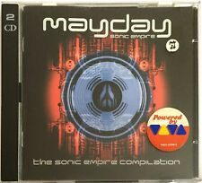 MAYDAY : THE SONIC EMPIRE - [ DOUBLE CD ALBUM ]