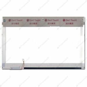"Remplacement 15.4 "" Wsxga + Xxodd xni860tu-gtx260m LCD PC Portable Écran Mat"