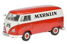 Schuco 450027700 VW T1 Märklin 1 18