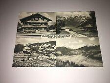 AK Gasthaus Säulingerhof - Hart im Zillertal