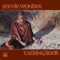 Stevie Wonder - Talking Book [CD]
