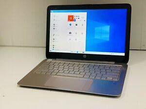 "HP Spectre 13-3004TU, i7-4500U, 8GB RAM, 256GB SSD, 13"" Full HD TOUCHSCREEN"