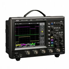 LeCroy WaveJet 322A Digital Oscilloscope 200MHz 1GS/s 2 chan 500kpts/ch WARRANTY